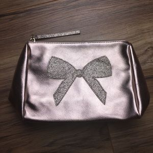 Handbags - Bath and body works cosmetic bag